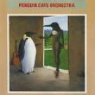 penguin cafe orchestra CD 1981 EG records 15 tracks import new
