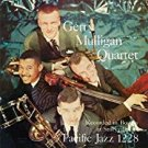 gerry mulligan quartet - at storyville CD 1990 capitol 15 tracks used mint