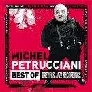 michel petrucciani - best of dreyfus jazz recordings CD 2008 dreyfus 10 tracks used mint