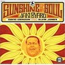 jaki byard - sunshine of my soul CD 2001 OJC prestige 6 tracks used mint
