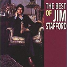 jim stafford - best of CD 1997 polygram 9 tracks used mint