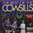 cowsills - best of cowsills CD 2004 universal collectables 14 tracks used mint