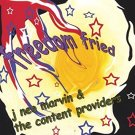 j neo marvin & content providers - freedom fried CD 2004 ear candle 12 tracks new