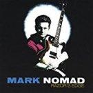 mark nomad - razor's edge CD 2004 blue star 10 tracks used mint