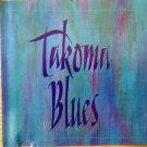 takoma blues - various artists CD 1987 17 tracks used mint