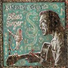 buddy guy - blues singer CD 2003 silvertone 12 tracks used mint