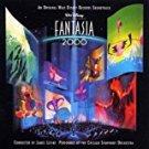fantasia 2000 - soundtrack CD 1999 disney 8 tracks used mint