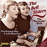 the bell sisters - the bermuda girls CD 2-discs 2003 jasmine 57 tracks used mint