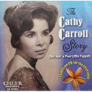 cathy carroll - cathy carroll story CD 2005 cheer records 24 tracks used mint