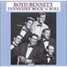 boyd bennett - tennessee rock 'n' roll CD 1990 gusto 2000 nestshare king masters  24 tracks mint