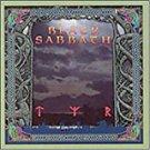 black sabbath - tyr CD 1990 I.R.S. 9 tracks used mint