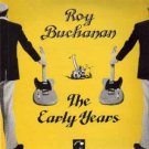 roy buchanan - early years CD 1989 krazy kat france 18 tracks used mint