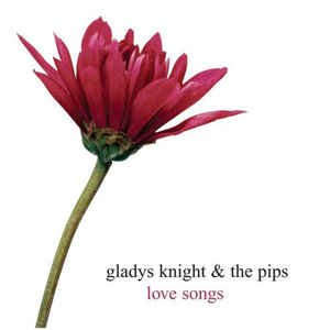 gladys knight & the pips - love songs CD 2005 sony legacy 14 tracks new