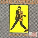 elvis costello - my aim is pure CD 1977 sony 13 tracks used mint