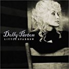 dolly parton - little sparrow CD 2001 sugar hill 14 tracks used mint