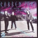 robben ford & the blue line - mystic mile CD 1993 grp stretch 10 tracks used mint