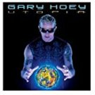 gary hoey - utopia CD 2010 wazoo music group 12 tracks used mint