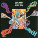 the who - a quick one (happy jack) CD 1988 MCA 11 tracks used mint