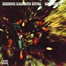 creedence clearwater revival - bayou country CD fantasy 7 tracks used mint