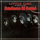 little girl - history of the syndicate of sound CD 1994 performance 22 tracks used mint
