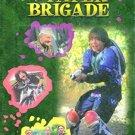 gunther & the paper brigade DVD 2003 rekab sudskany new