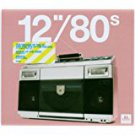 """12"""" / 80s - various artists CD 3-discs 2004 universal UK used mint"""
