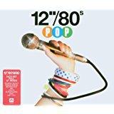 "12"" / 80s pop - various artists CD 3-discs 2007 universal uk used mint"