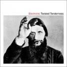 electronic - twisted tenderness CD 2000 koch 14 tracks used mint