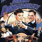 johnny dangerously - michael keaton DVD 2002 twentieth century fox PG-13 used mint