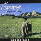 robert gass - pilgrimage CD 1990 spring hill 9 tracks used mint