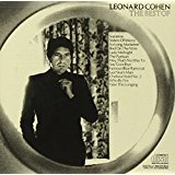 leonard cohen - the best of CD 1975 CBS 12 tracks used mint CK34077