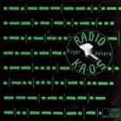 roger waters - radio k.a.o.s. CD 1987 CBS 8 tracks used mint