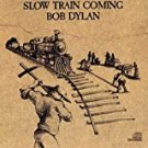 bob dylan - slow train coming CD 1979 1986 CBS 9 tracks used mint