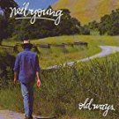 neil young - old ways CD 1985 geffen 10 tracks used mint