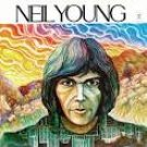 neil young - neil young CD reprise 10 tracks used mint