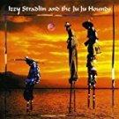 izzy stradlin and the ju ju hounds CD 1992 geffen 10 tracks used mint