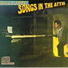 billy joel - songs in the attic CD 1981 CBS columbia 11 tracks used mint