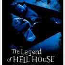 legend of hell house DVD 2001 20th century fox 95 minutes used mint