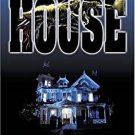 house - william katt + george wendt DVD 2002 anchor bay 92 minutes used mint
