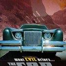 the car - james brolin + kathleen lloyd DVD 1977 universal 1999 anchor bay 96 mins used mint