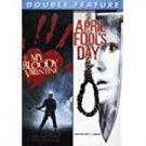 april fool's day DVD 1986 2006 paramount R 88 minutes region 1 NTSC used mint