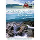 mountain top bluegrass - various artists DVD 2005 madacy 64 minutes used mint