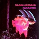 black sabbath - paranoid CD 1970 warner 8 tracks used mint
