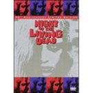 night of the living dead - 30th anniversary limited edition #04651/15000 DVD 1999 anchor bay new
