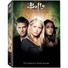 buffy the vampire slayer season three DVD 6-discs 2006 20th century fox new