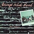 average white band - person to person CD 1993 atlantic atco rhino 10 tracks used mint