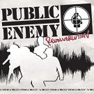 public enemy - revolverlution CD 2002 koch 21 tracks used mint