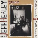 jeff healey band - cover to cover CD 1995 arista 12 tracks used mint