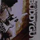 buddy guy's baddest - best of buddy guy CD 1999 silvertone 14 tracks used mint