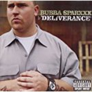 bubba sparxxx - deliverance CD 2003 interscope 15 tracks used mint